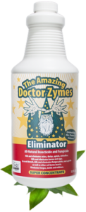 organic pesticide by doctor zymes